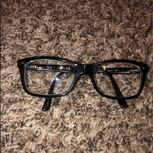 Ray ban prescription glasses